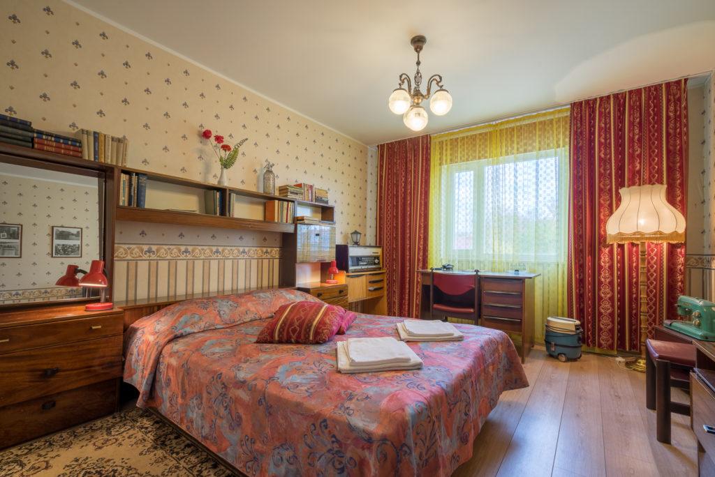 Päevavilla-Nõukogude tuba